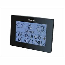 Holman iWeather DIGITAL WEATHER STATION Wireless Communication *Australian Brand