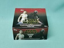 Topps Star Wars Der Aufstieg Skywalkers Trading Cards 1 x Display / 30 Booster