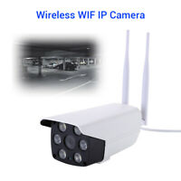 1080P HD 2MP Wireless Security IP Camera Night Vision P2P Onvif Bullet Network