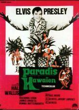 affiche du film PARADIS HAWAIEN 60x80 cm