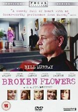, Broken Flowers [DVD], Very Good, DVD