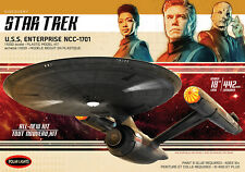 Polar Lights 973 STAR TREK DISCOVERY 1/1000 USS ENTERPRISE PRE-ORDER