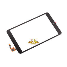 Glass Touch Screen Digitizer For Vodafone Smart Tab 4 3G Black