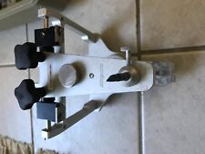 Whip Mix Articulator Model 3040 + a lot of mounting plates