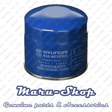 Gasoline Engine Oil Filter for 18+ Hyundai Accent 1.6L