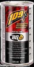 BG Quick Clean für Benzinmotoren und Dieselmotoren - Motoren Schnellreiniger