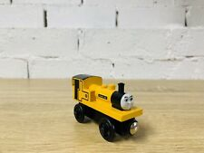 Duncan - Thomas The Tank & Friends Wooden Railway Trains Excellent