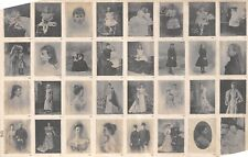 POSTCARD    ROYALTY   NETHERLANDS   Picture  Gallery    1909