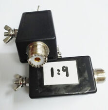 50005 BASICQWW QRP Balun 1:1 500 w shortwave antenna barron CQW