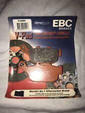EBC - FA140V - Semi-Sintered V Brake Pads