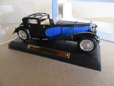 987G Atlas Bugatti Royale 1928 1:43