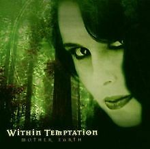 Within Temptation - Mother Earth (DVD-Single) | DVD | Zustand gut