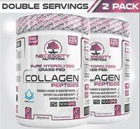 Hydrolyzed Collagen Peptides Protein Powder Hydrolysate Colageno Hidrolizado