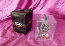 Ice-Watch ICE-CLASSIC Ice-Pure Armbanduhr für Unisex (PU.FT.B.P.12)