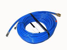 25m Manguera Limpieza Tubo Azul para Limpiadores de Alta Presión Kränzle M22 Ag