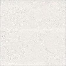 White Marine Seating/Upholstery Vinyl like Naugahyde 5 Yds