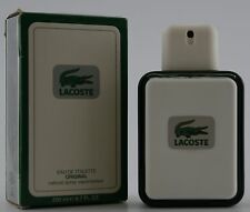 (GRUNDPREIS 114,95€/100ML) LACOSTE POUR HOMME MEN 200ML EAU DE TOILETTE SPRAY