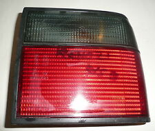 Renault  21  Rear Drivers Side Light - Right  Hand Side 1989 MK1