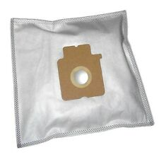 20 sacchetti per aspirapolvere Panasonic C17 mc-cg 675,MC CG675 tessuto non -