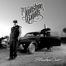 Moonshine Bandits Blacked Out New Sealed CD LACS  Colt Ford Fast FREE Shipping!