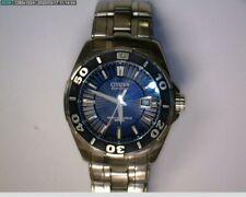 CITIZEN Gent's Wristwatch ECO-DRIVE THE SIGNATURE COLLECTION (MP2033456)