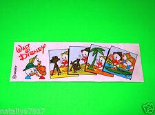 BPZ # Donald e i suoi amici su Safari # Tick-Trick-Track = Top
