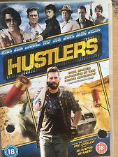 Paul Walker HUSTLERS aka PAWN SHOP CHRONICLES ~ 2013 Cult Crime Film   UK DVD