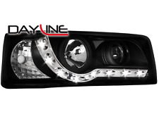 Fari DAYLINE VW T4 90-03  black
