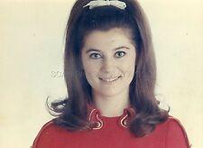 SHEILA BANG BANG L'HEURE DE LA SORTIE 1966 VINTAGE PHOTO ORIGINAL #1