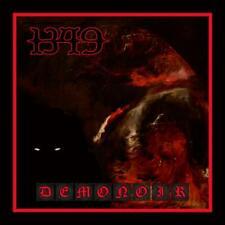 1349 - Demonoir CD, NEU
