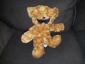 Progressive Plush Montgomery Teddy Bear