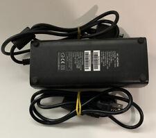 Microsoft Xbox 360 E 360 Power Supply AC Adapter Genuine OEM Slim Free Shipping