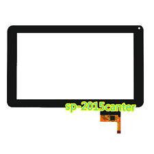 Touch Screen Digitizer Glass for KB901 V1.1 Soaiy M-900 JXD S9100 VANHE MV90