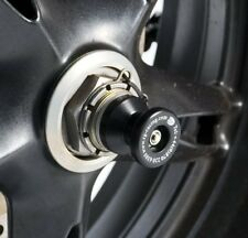 R&G Spindle Sliders Triumph Speed Triple 2008 SS0007BK Black