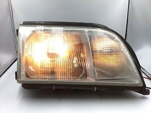 1992-1994 Mercedes W140 S420 500SEL Right Headlight Head Lamp Halogen 140001