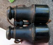 Pair Of Vintage 19th Century Binoculare