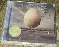 NEW Factory-Sealed WOLFMOTHER Cosmic Egg CD with HYPE Sticker FREE SHIPPING!