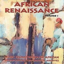 African Renaissance 1 - Zulu - 2 CDs