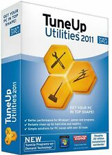 Tune Up Utilities 2011 (NEW) 3 USER *** SALE PRICE ***