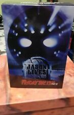 Friday the 13th Part 6 VI Ultimate Jason Voorhees NECCA Scale Action Figure!!!