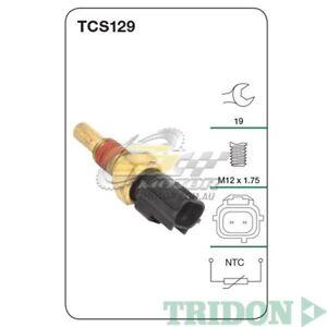 TRIDON COOLANT SENSOR FOR Ford Fairlane-8Cyl 06/03-03/05 5.4L(Barra 220)