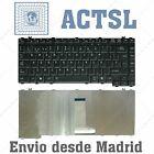 Teclado para portatil Español TOSHIBA Satelite L300D-22E