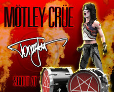 Tommy Lee (Mötley Crüe) Rock Iconz™ Statue Direct from KnuckleBonz
