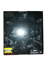 star wars the black series ee entertainment earth clone troopers order 66 misb