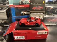 Kyosho 1/64 Ferrari 599xx Nurburgring Test Car / Secret Version Shell Livery