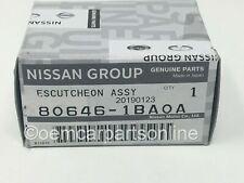 Genuine 08-19 QX60 QX70 QX80 Door Escutcheon Outside Handle 80646-1BA0A NEW Oem