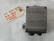 Mercedes Benz Bosch Ignition Control Module SEE PART NUMBER 1983-1985 380 & 500