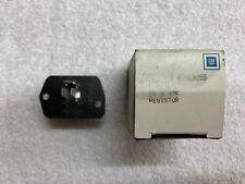 1964-1967 Pontiac Blower Motor Resistor