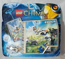 LEGO Chima #70101 Target Practice Equila New