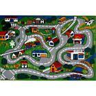 """Fun Rugs Fun Time Collection Country Fun Area Rug 5'3"""" x 7'6"""""""